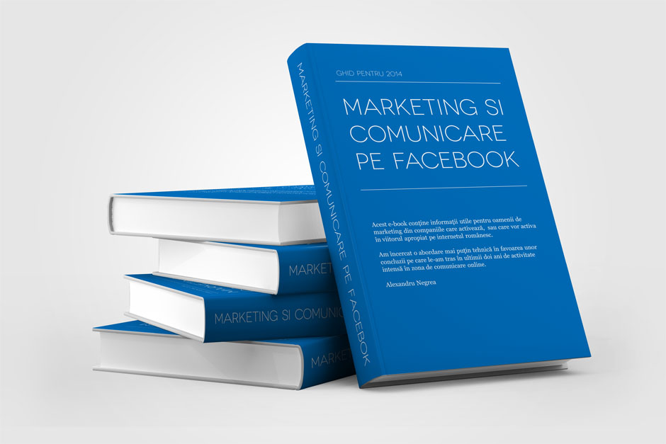 marketing si comunicare pe facebook