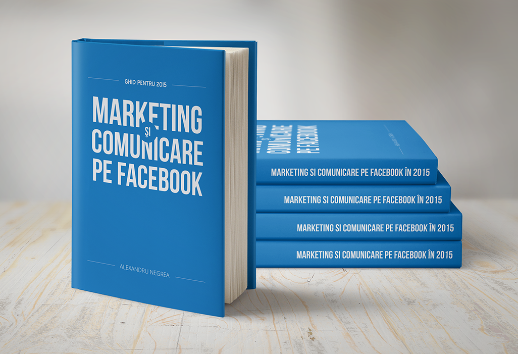 Marketing si comunicare pe Facebook in 2015